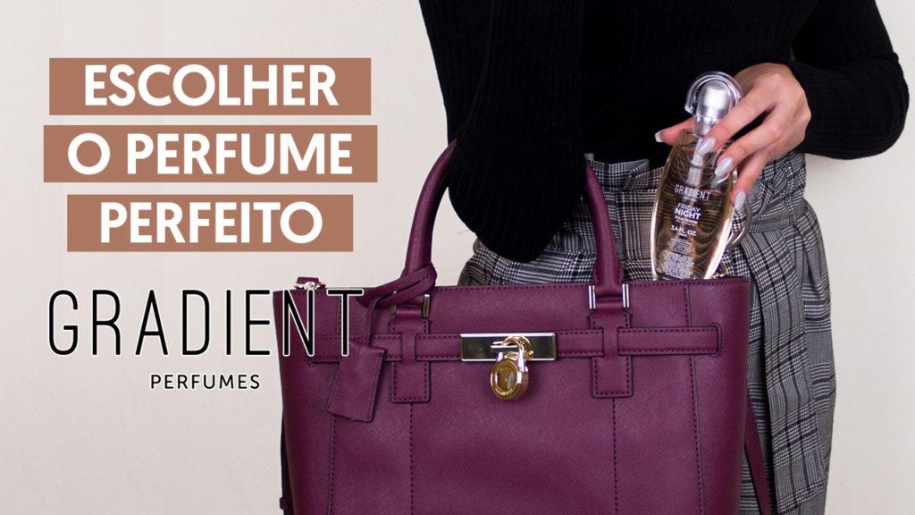 Escolher Perfume