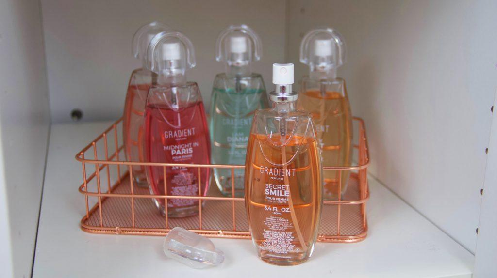 Guardar Perfumes