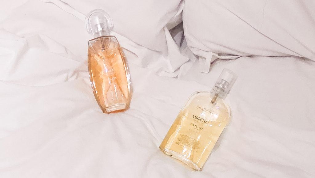 Química Perfumes